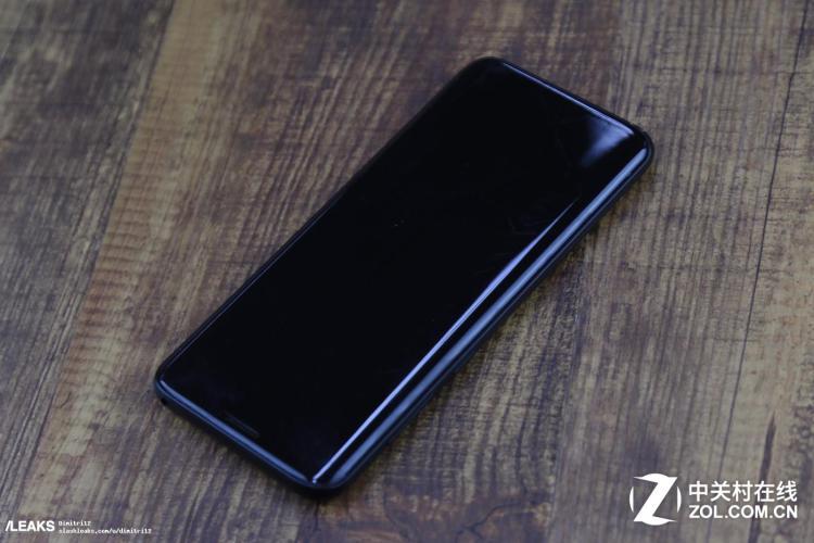 Первый видеообзор макета Samsung Galaxy S8 Samsung  - samsung-galaxy-s8-dummy-unit-hands-on-2.-750