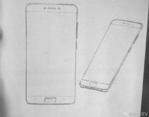 Xiaomi Mi 6 удивит камерой и привлекательной стоимостью Xiaomi  - sketch-1.-750-300x236