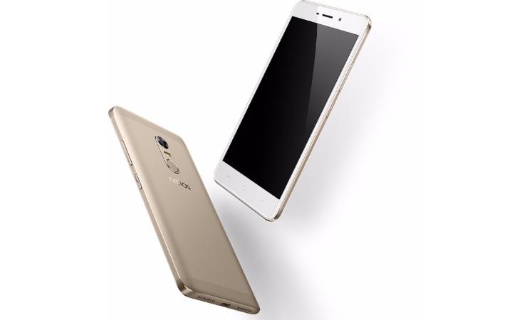 В России продается смартфон TP-Link Neffos X1 Другие устройства  - 7b7efbd55c85298331994134900772fb