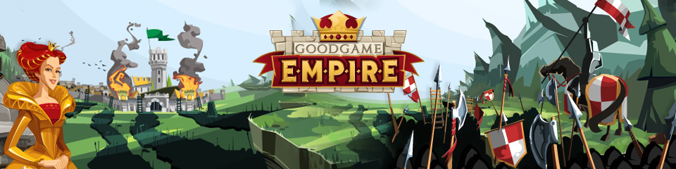 Empire: Four Kingdoms для Android Стратегии  - yh_goodgameempire