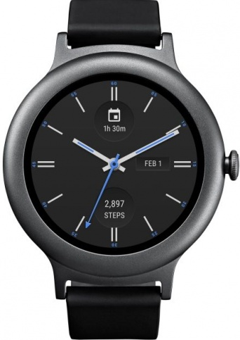 Старт предзаказа LG Watch Style и LG G6 в «Связном» LG - zagruzhennoe