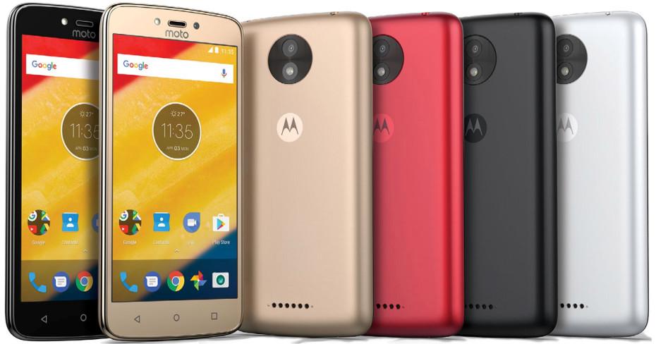 Ультрабюджетные смартфоны Moto C и Moto C Plus от Lenovo Другие устройства  - 0aa1dc657df121829a4f81523d60458f