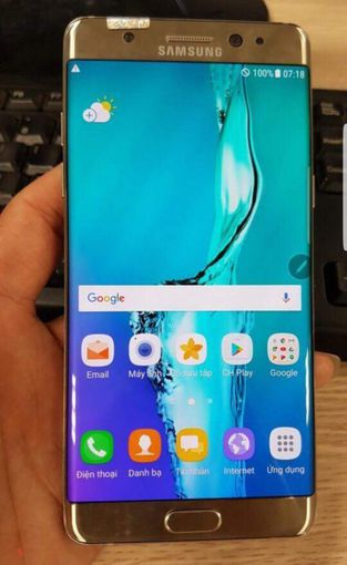 Фото восстановленного Samsung Galaxy Note 7R Samsung  - 4c590614af4888a5abd573aa4b7bbce9
