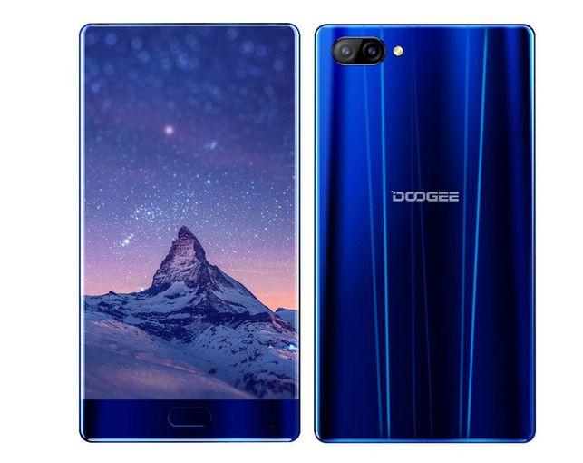 Doogee готовит копию смартфона Xiaomi Mi Mix Другие устройства  - 655bea86db2ac272f076f2185384700b