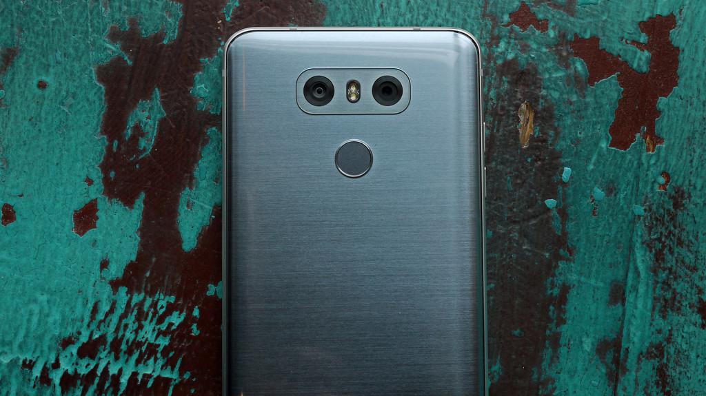 Обзор смартфона LG G6 LG  - 67