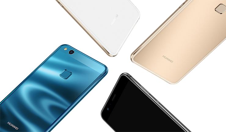В России стартовали продажи смартфона Huawei P10 lite Другие устройства  - 7f9c511d283139e70ed5a3d68ef6f055