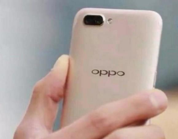 Oppo готовит новые смартфоны R11 и R11 Plus с двойной камерой Другие устройства  - 848e2d6469e21af5fbe4a308124818fa