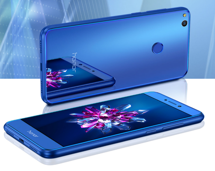 Цены на Honor 8 Pro и Honor 8 Lite в России Другие устройства  - 871ac2c166385744ca88a478b920056a