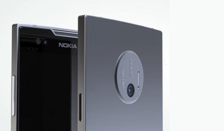 Дата запуска Nokia 9, характеристики и цена Другие устройства  - 9c2fcaaa794d7a345ceab4b1b48cc522