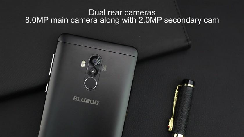 Официальная распаковка Bluboo D1 с двойными камерами Другие устройства  - bluboo-d1-14-april-2