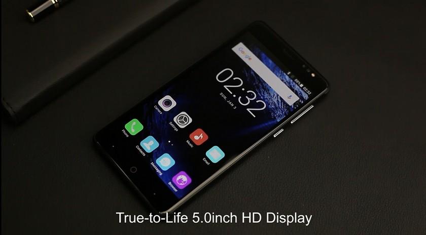 Обзор Bluboo D1: бюджетник с двойной камерой за $69.99 Другие устройства - bluboo-d1-review-video-28-april-2