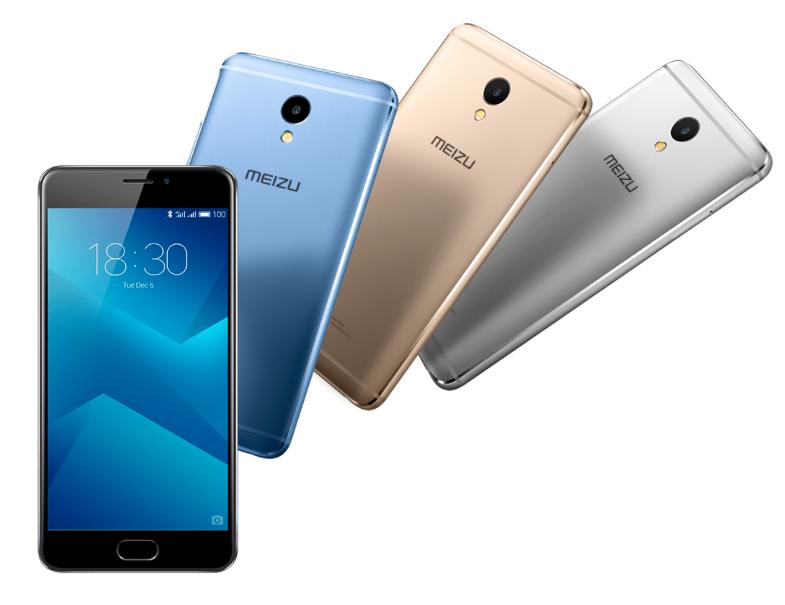 Старт продаж смартфона Meizu M5 Note в России Meizu  - f513e2c783661d27584cae36961fc002