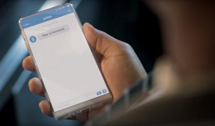 Как будет выглядеть смартфон от создателя Android ? Другие устройства  - fa6f11f909471119b9db830d7a28bdd0-1