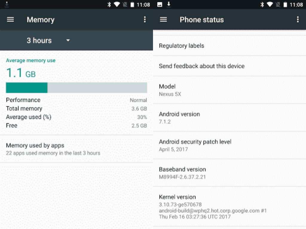 Владелец Nexus 5X увеличил объём оперативной памяти с 2 до 4 ГБ LG  - fc78f6baca4e3e0693c44a5831449fd5
