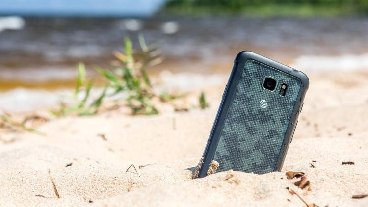 Samsung создает защищенную версию Galaxy S8 Samsung  - galaxy-s7-active-review2-18.-750