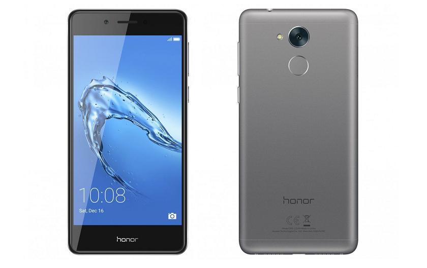 Huawei показала новый смартфон Honor 6C Другие устройства  - huawei_honor_6c