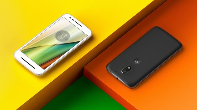 Самые доступные смартфоны от Motorola посетят в Россию Другие устройства  - moto_e3_and_moto_g4_play.-750