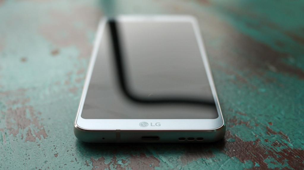 Обзор смартфона LG G6 LG  - 78