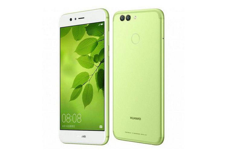 Huawei выпустила Nova 2 и Nova 2 Plus для любителей музыки Другие устройства  - 0891a73c80f77b219f49f341c675445b