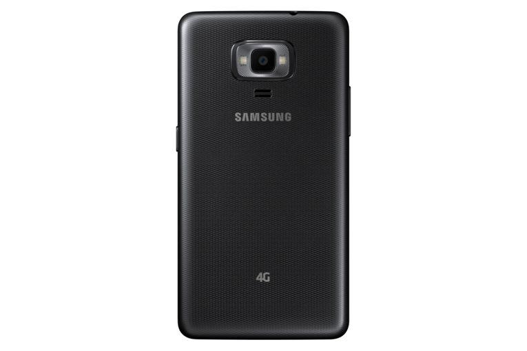 Samsung представила Z4 на ОС Tizen Samsung  - 10453ddda25574360e63ec07d5b26e9d