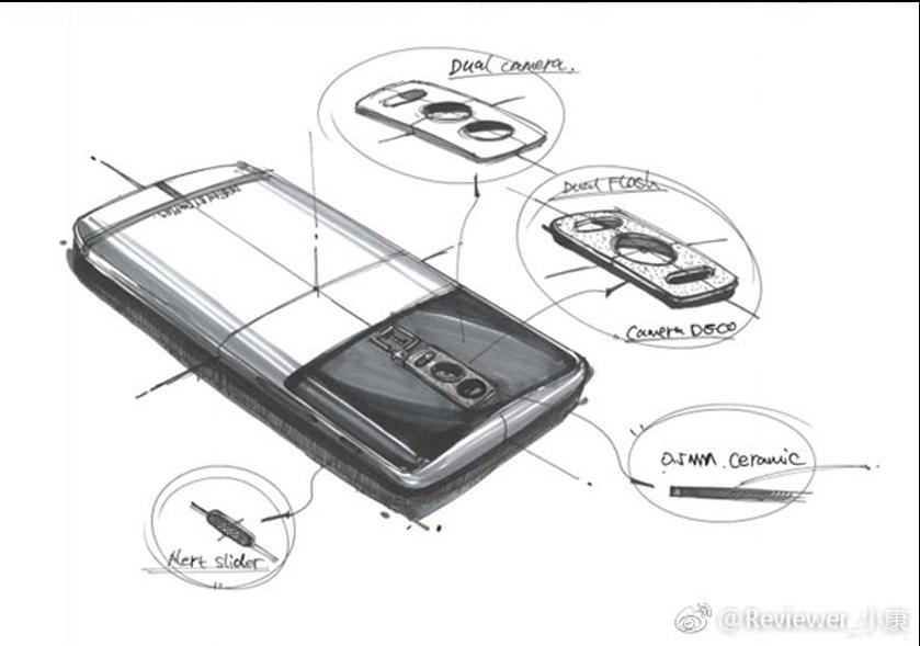 Изображения прототипа OnePlus 5 с двойной камерой Другие устройства  - 17-05-2017-19-14-40