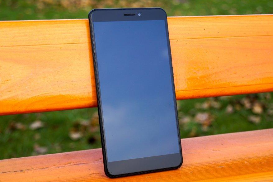 Обзор Xiaomi Mi Max 2 - эволюция лучшего фаблета с большой батареей Xiaomi  - 32fd6c5c95