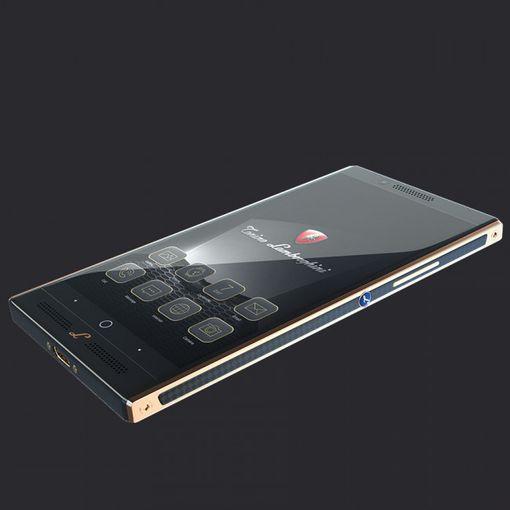 Смартфон Tonino Lamborghini Alpha One за 2100 долларов Другие устройства  - 343504cec82a225b9a8c31901239a9c8