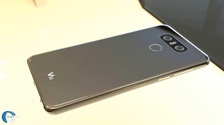 В Сети появился еще один вариант концепта LG V30 LG  - 79dcc1912348bf1ef16c70ec514556f6