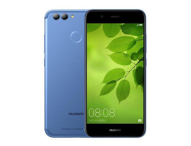 Huawei выпустила Nova 2 и Nova 2 Plus для любителей музыки Другие устройства  - 8e736a4481ab11b426932027d77d8279