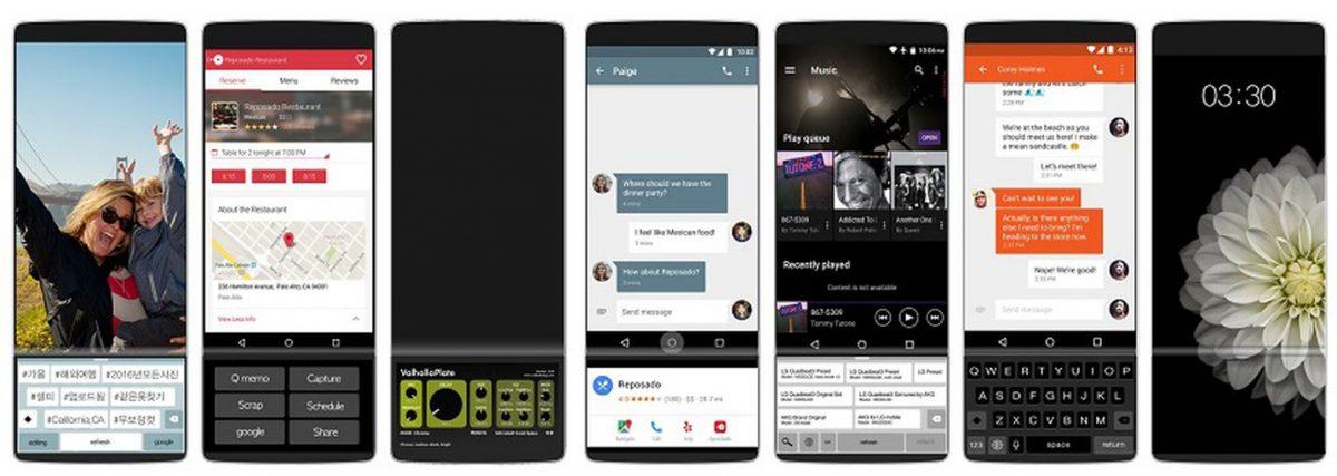 LG V30 станет сенсорным слайдером с двумя экранами LG  - 92873a71b321bfb247cc37cc52645806