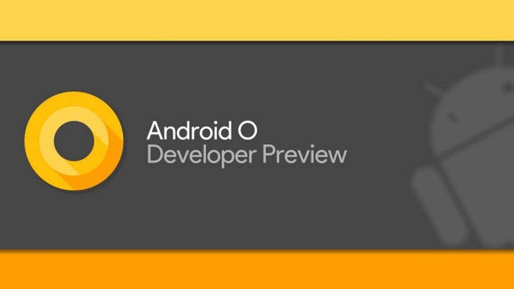 Android O Beta