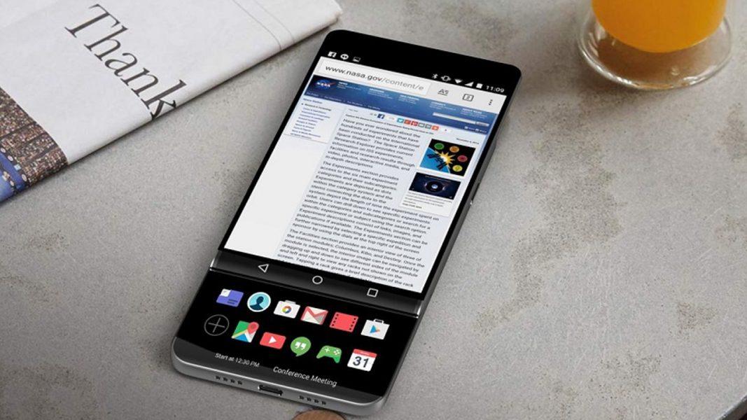 LG V30 станет сенсорным слайдером с двумя экранами LG  - Bez-imeni-1-47
