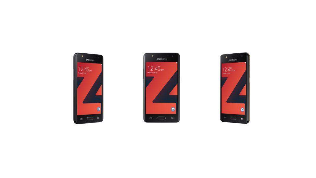 Samsung представила Z4 на ОС Tizen Samsung  - Bez-imeni-1-vosstanovleno-3