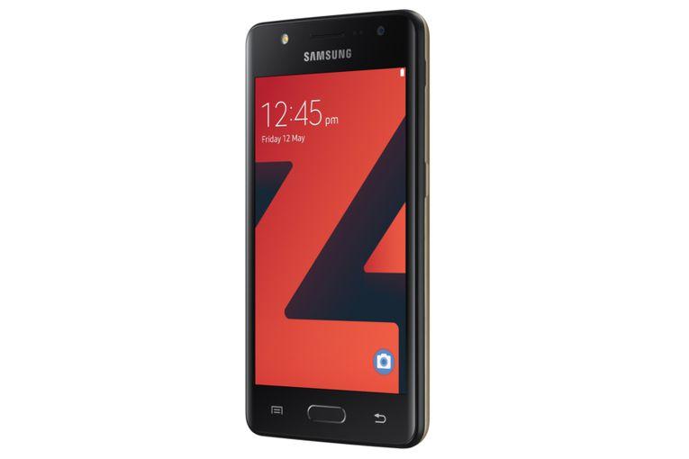 Samsung представила Z4 на ОС Tizen Samsung  - a1ee04790a0eba4d15cba5de69de9fba
