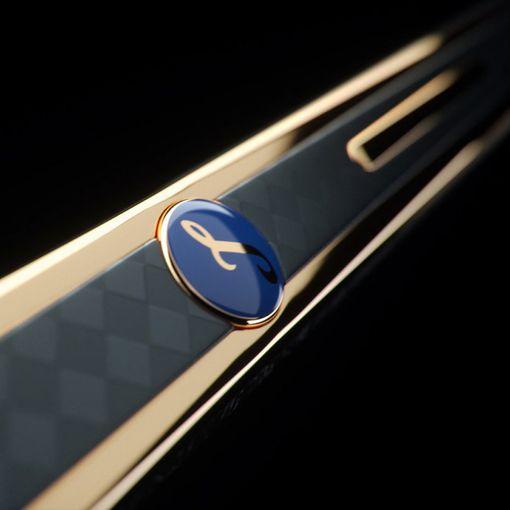 Смартфон Tonino Lamborghini Alpha One за 2100 долларов Другие устройства  - a7dc39a0fa4c9b6d0112f0b9e5fba89d