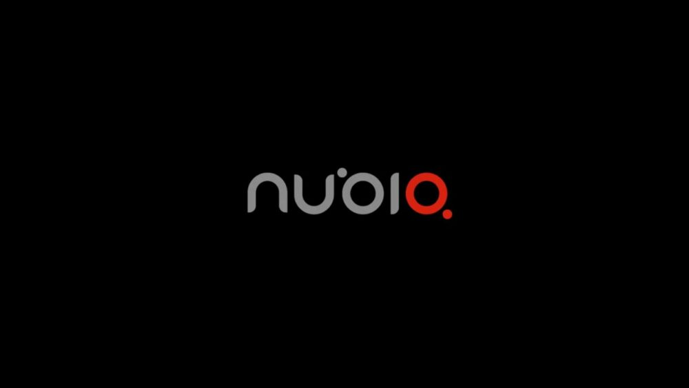 ZTE Nubia