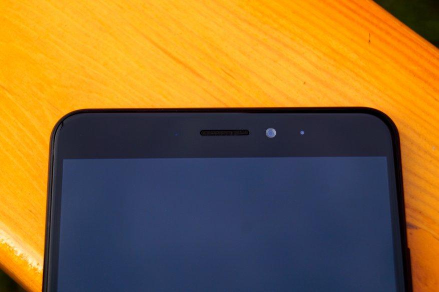 Обзор Xiaomi Mi Max 2 - эволюция лучшего фаблета с большой батареей Xiaomi  - c09adeeaff