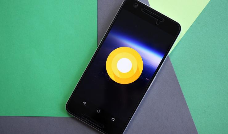 Выпущено новое обновление Android O Beta Мир Android  - c5101923a144d18a1f1339ab8237e3fc