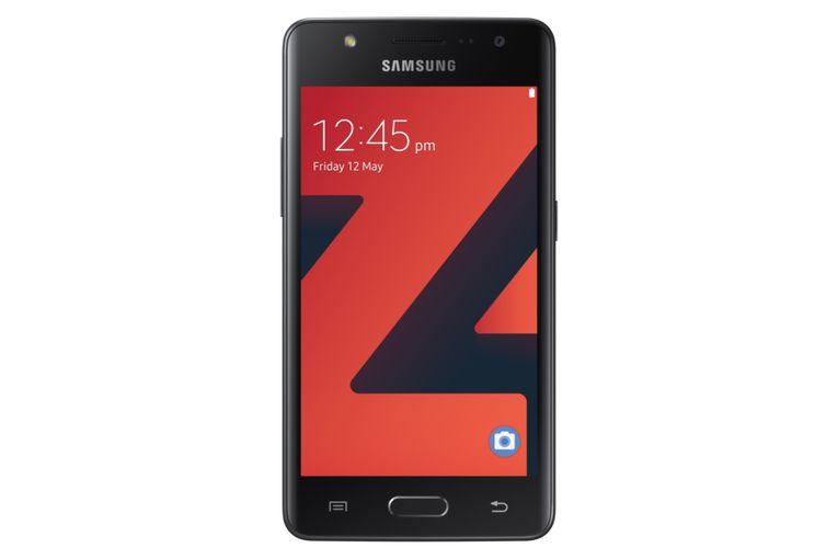 Samsung представила Z4 на ОС Tizen Samsung  - ddf421d4357ce25dfa62a20024e53075