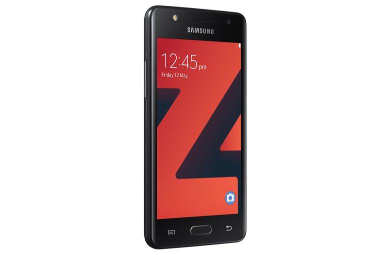 Samsung представила Z4 на ОС Tizen Samsung  - dec8f8ba8ff4565723466a360e27338e