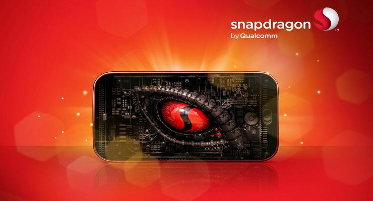 Snapdragon 630 и 635 будут показаны вместе с Snapdragon 660 Другие устройства  - dee4b06d37c6faf11ff9f1c50a81c795