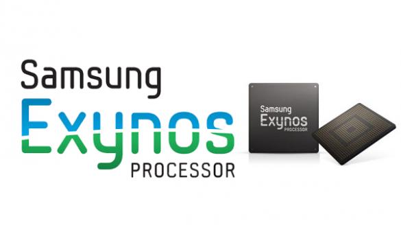 Meizu будет использовать Exynos в своих смартфонах Meizu  - exynos_m1_mass_production