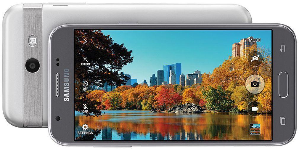 Поступил в продажу Samsung Galaxy J3 - Характеристики и цена. Samsung  - fd1a2200e9812b4b553953ed3cc2e56b