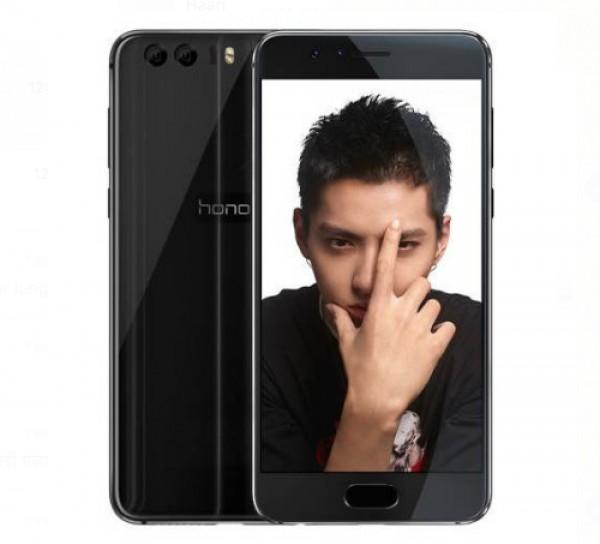 В Huawei Honor 9 не будет 3,5-мм выхода под наушники Другие устройства - honor_9