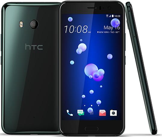 В России HTC U11 будет с 6 ГБ ОЗУ и 128 ГБ ПЗУ HTC  - htc_u11_press_03-1