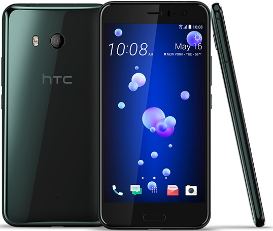 Как приобрести HTC U11 за 34 тыс. рублей? HTC  - htc_u11_press_03