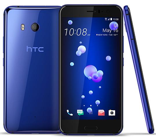В России HTC U11 будет с 6 ГБ ОЗУ и 128 ГБ ПЗУ HTC  - htc_u11_press_04-1