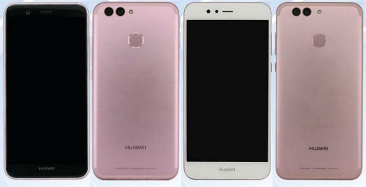 Фото и характеристики Huawei Nova 2 и Nova 2 Plus Другие устройства - huawei_nova_2