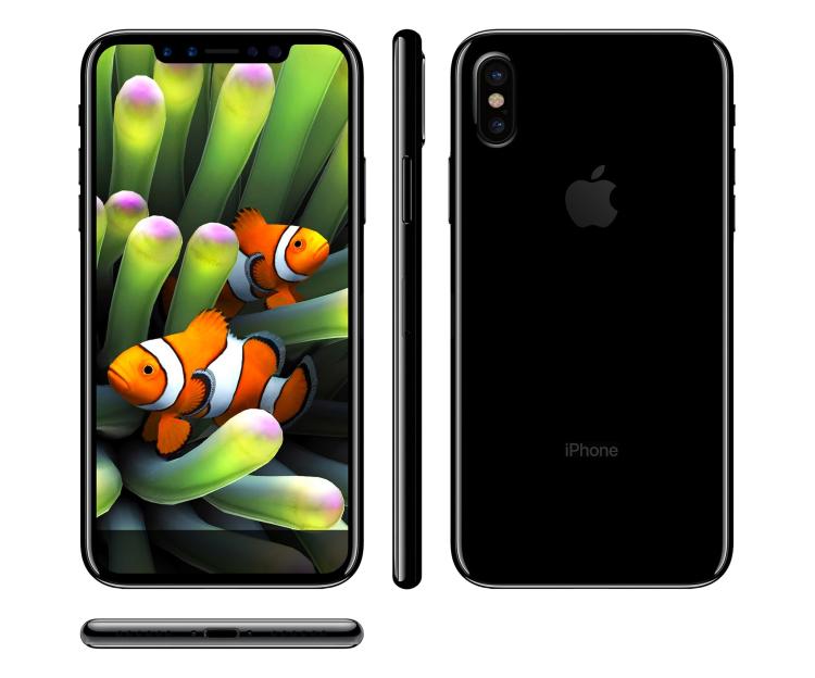 LG готовит конкурента iPhone 8 (рендеры) LG  - ip.-750