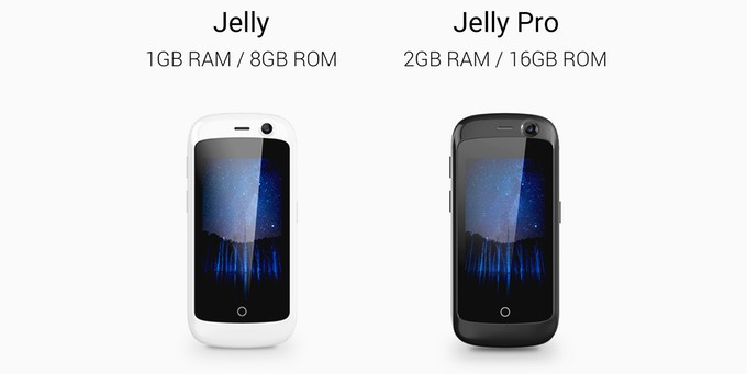 Jelly: самый маленький 4G-смартфон в мире Другие устройства - jelly-smallest-4g-smartphone-2